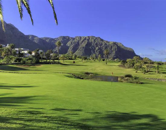 Tenerife Tours - Golf Buenavista