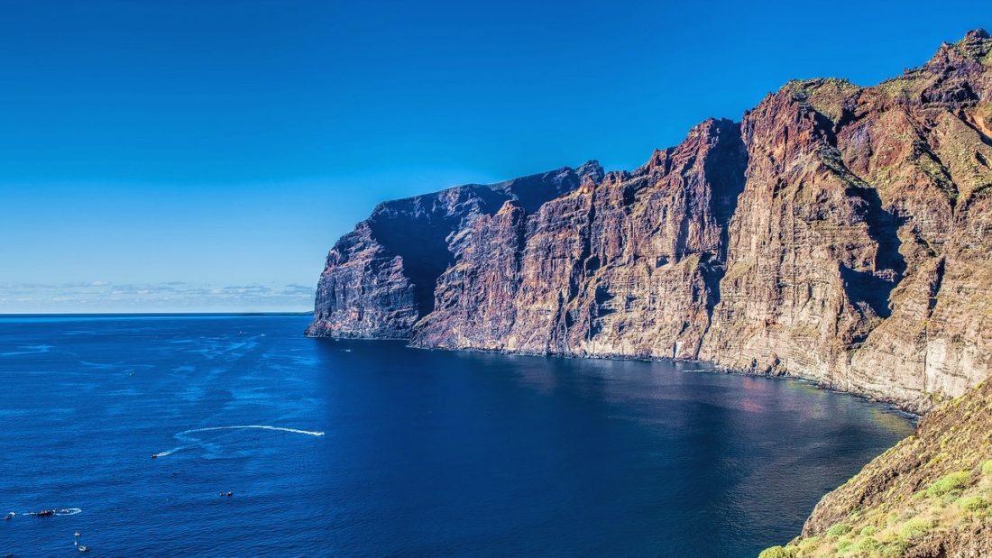 Tenerife Tours Los Gigantes