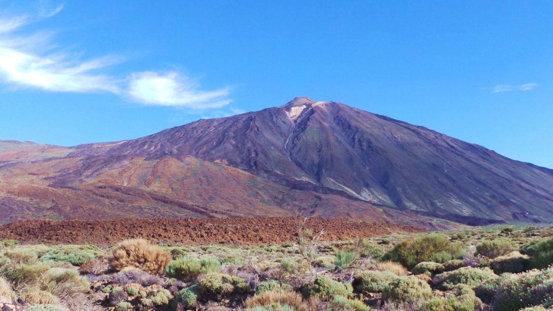 Tenerife Tours Teide